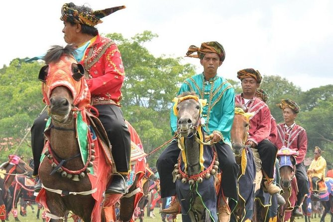 Kota Belud Sunday Market Tour from Kota Kinabalu