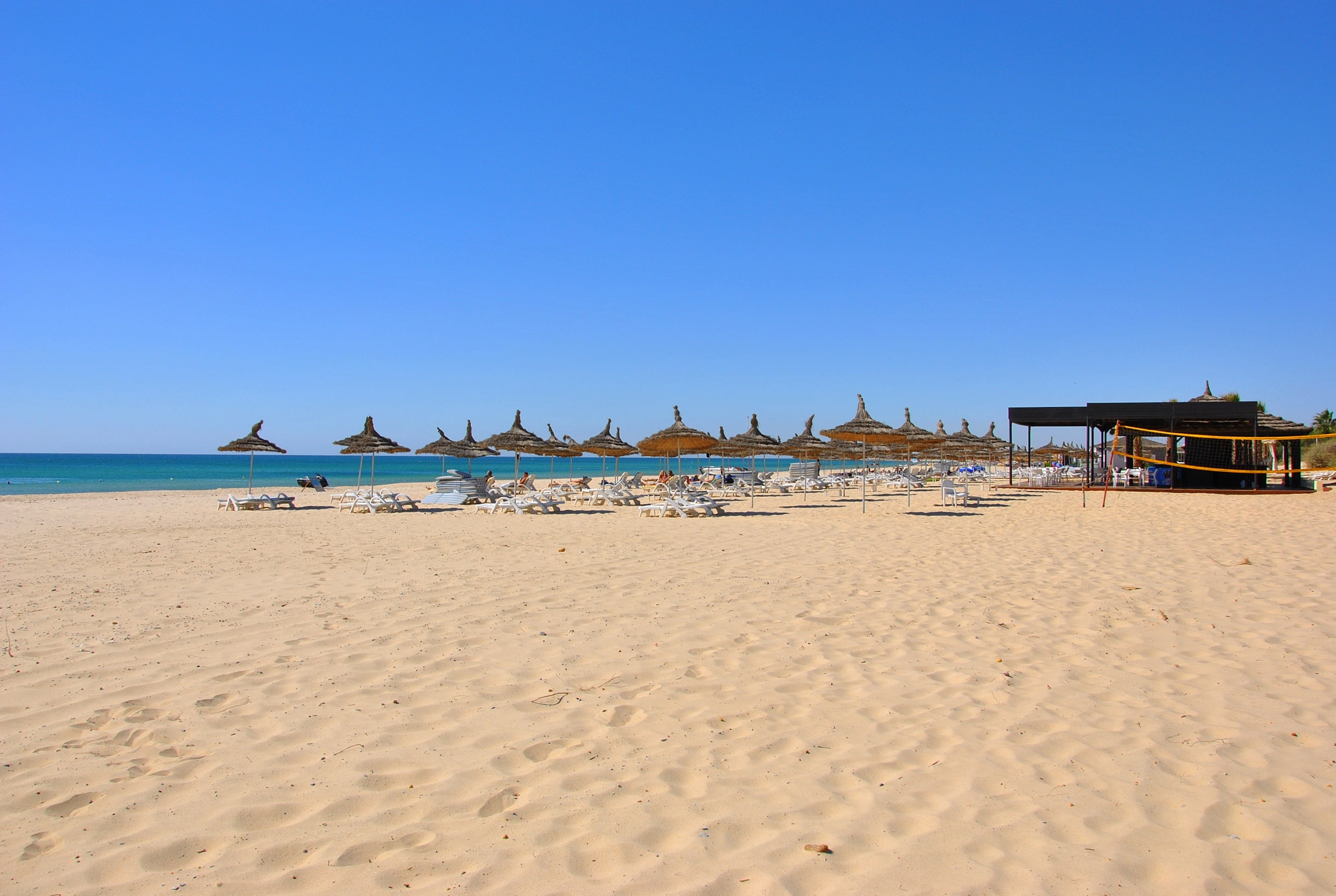 Full Day from TUNIS: Nabeul - Hammamet - Sousse