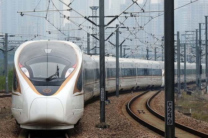 Shenyang Private Departure Transfer:City Hotel to Railway Station