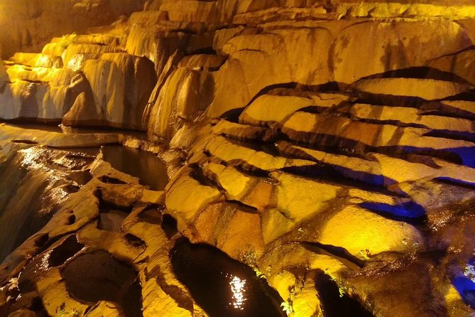 Private Day Tour to Jiuxiang Cave from Kunming by Car