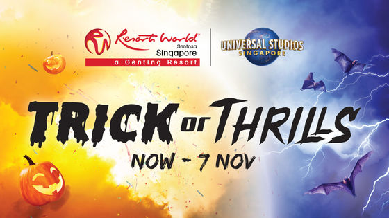 Special Deals | Universal Studios Singapore One-Day Tickets (Only for Singapore Residents)