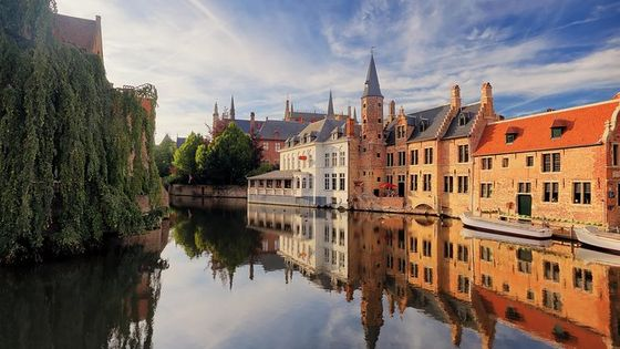 Bruges Day Trip from Brussels with a Local Guide: Private & Personalized ★★★★★