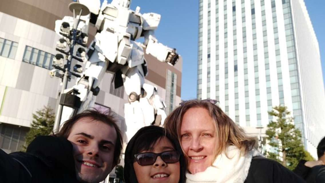 Tokyo Otaku Tour with a Local: 100% Personalized & Private