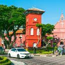 布城粉紅清真寺+馬六甲河+荷蘭紅屋+雞場街+馬六甲海峽一日遊(中文保姆車 VIP小團)