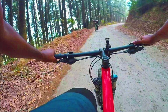Meemure Village Cycling Tour from Kandy