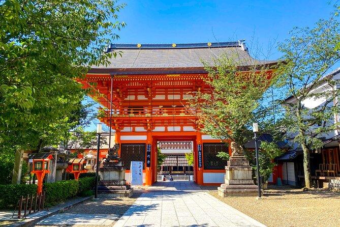 Kyoto Day Trip with Kuroge Wagyu Set Lunch