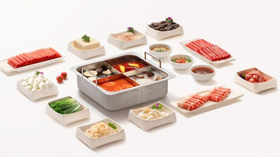 Singapore River Cruise Guided Tour PLUS Famous Haidilao Steamboat Lunch/Dinner