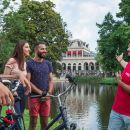 Guided Amsterdam Sightseeing Bike Tour