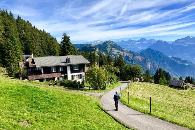 Hiking for starters (Private Tour)