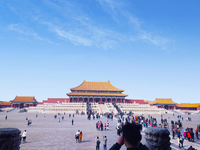 Highlights of Beijing City Tour