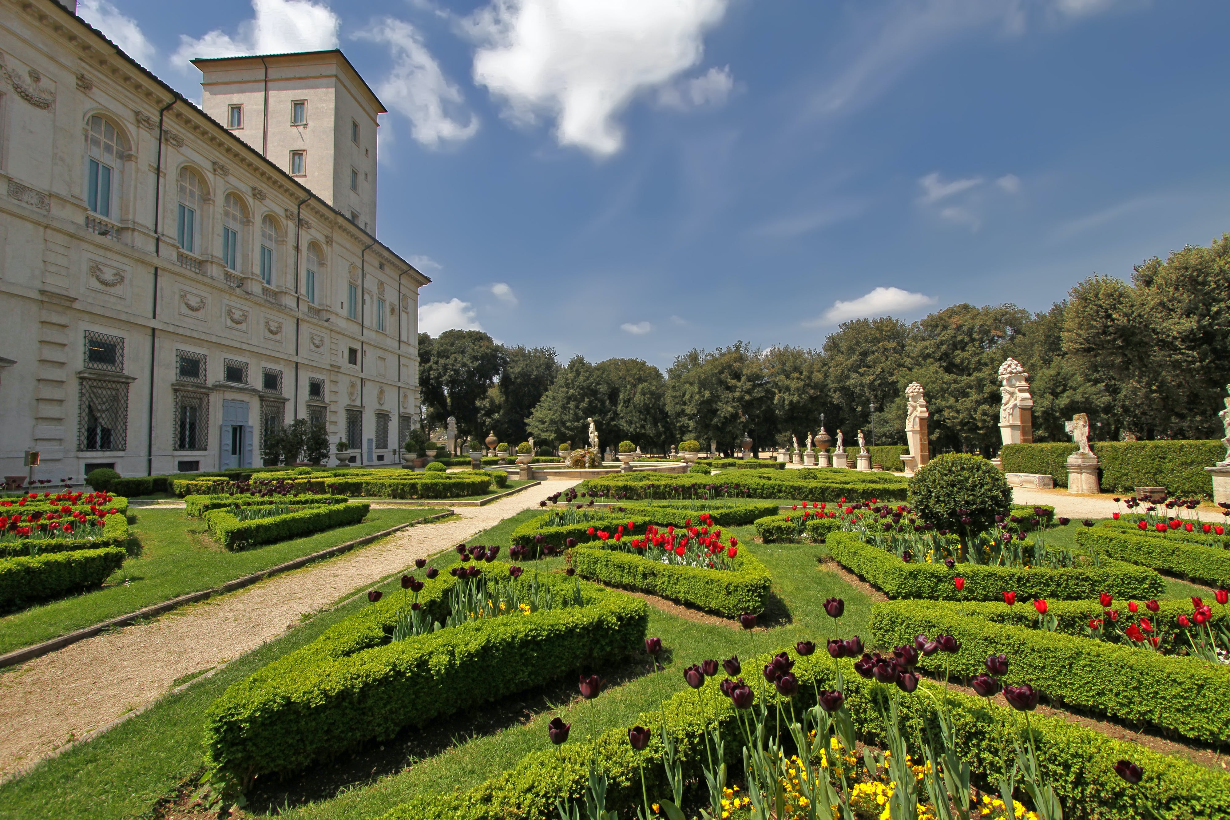 Borghese Gallery Skip-The-Line Ticket