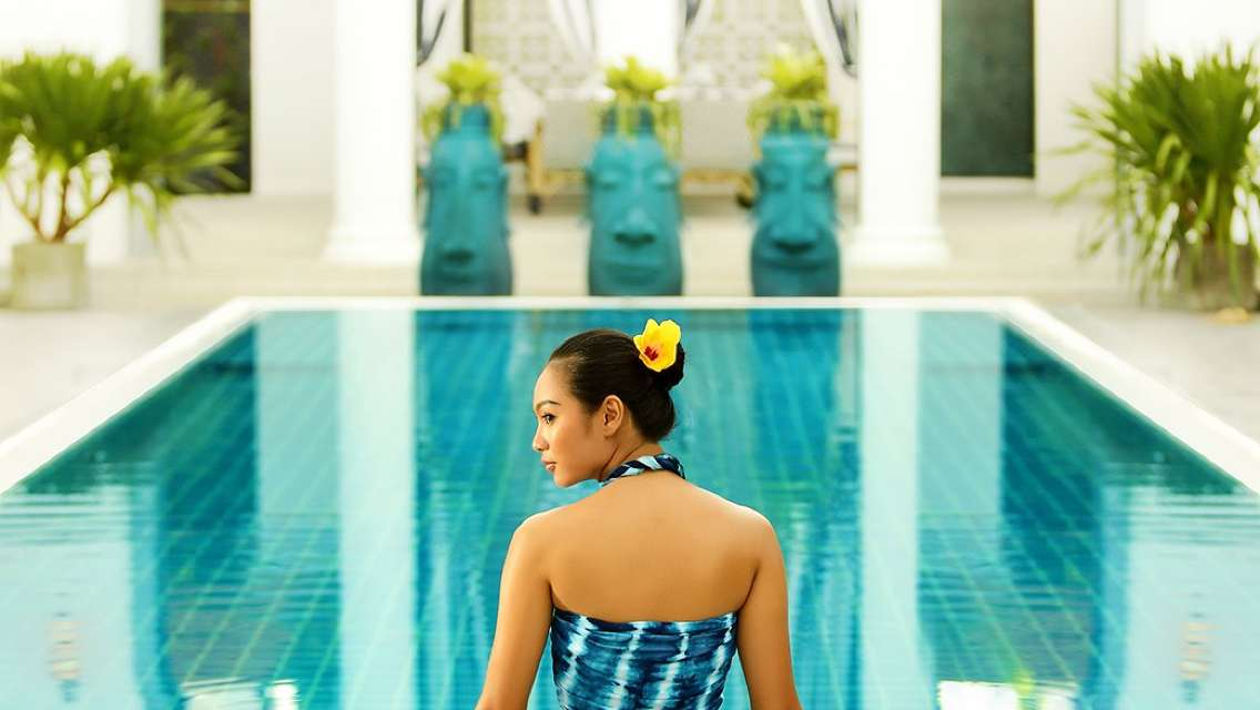 Oasis Spa Massage in Phuket (Transport Included)