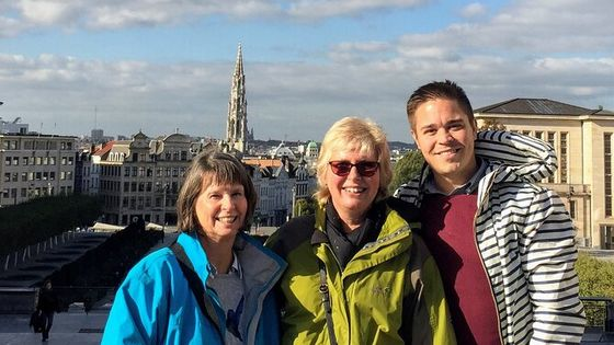 Private Brussels Tour with a Local, Highlights & Hidden Gems, Custom ★★★★★