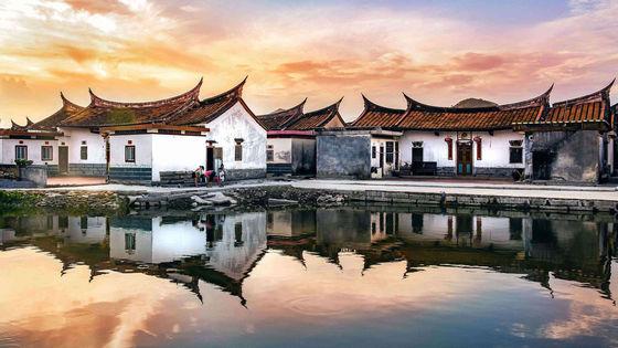 1-Day Xiamen to Zhangzhou Volcano National Park