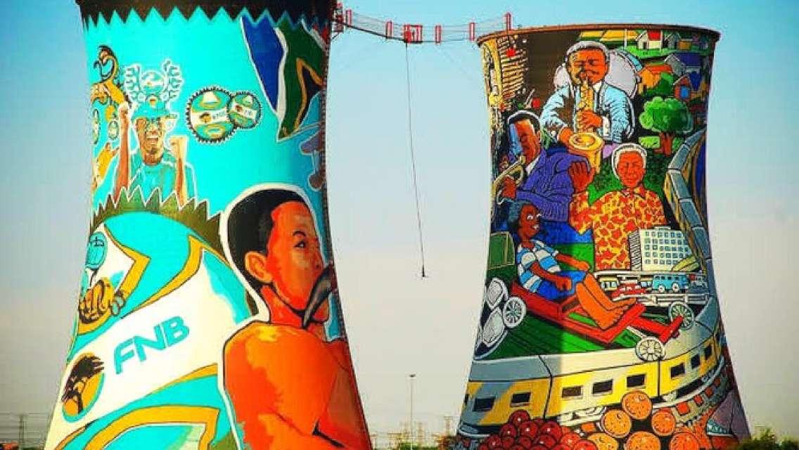 Soweto and Apartheid museum tour