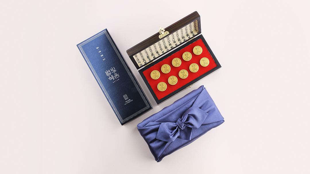 별빛 혜윰 선물세트