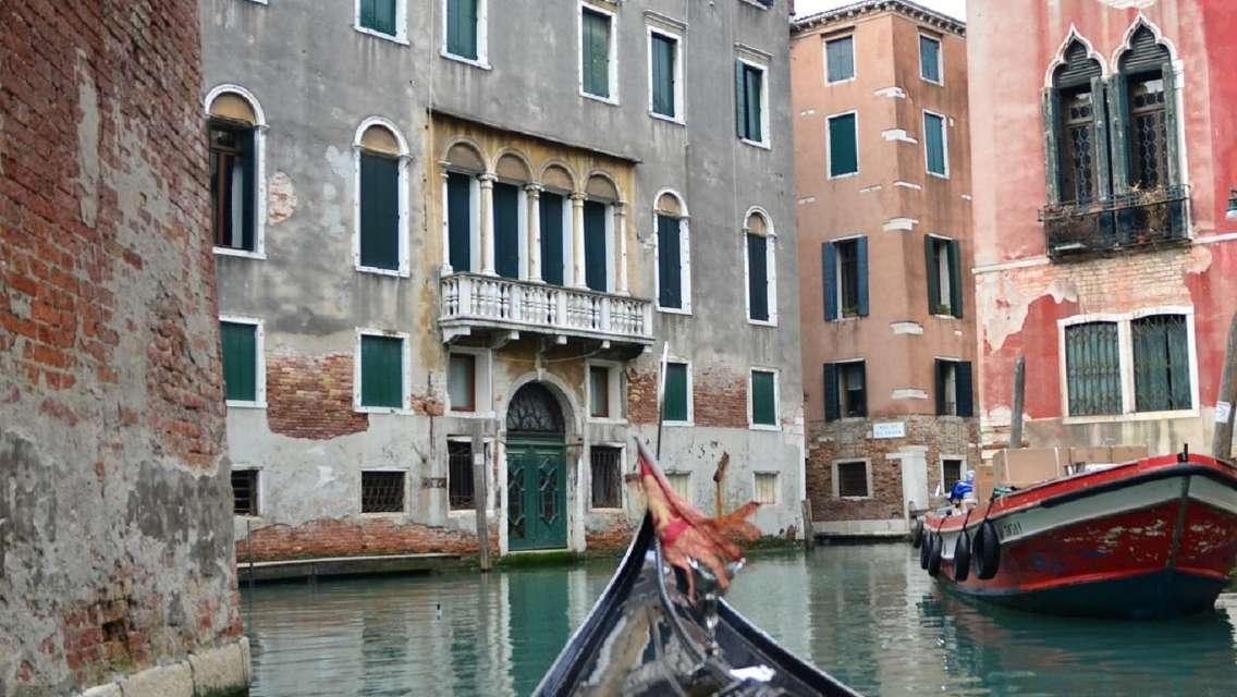 Shared Gondola Experience