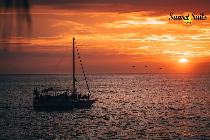 Sunset Sails Tours Morning or Afternoon Tour
