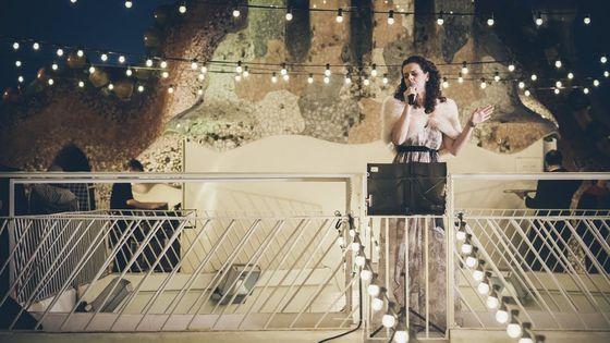 Casa Batlló Magic Nights Live Show