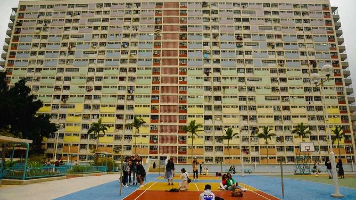 Choi Hung Public Housing Estate: Living as a Choi Hung resident