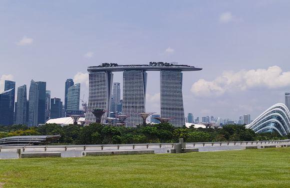 新加坡一日遊(中文司機 自由行包車)