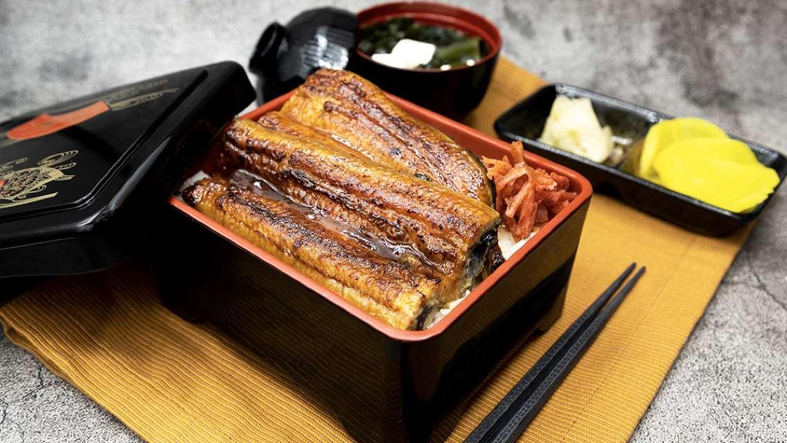 K11 MUSEA Food Playground 現金券及美食套餐體驗券(多店可用)