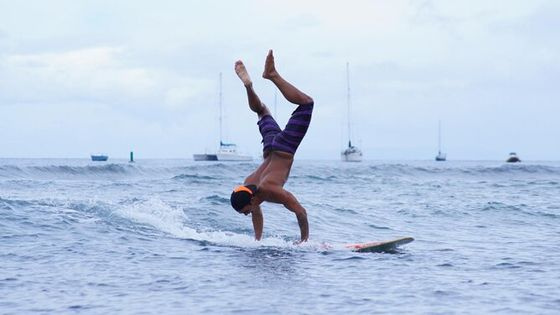 Outrageous Surf ScHool Lessons in Lahaina
