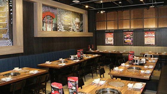 台灣 | 日式燒肉吃到飽 極野宴燒肉專門店