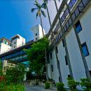台北北投大地酒店獨立湯屋溫泉體驗