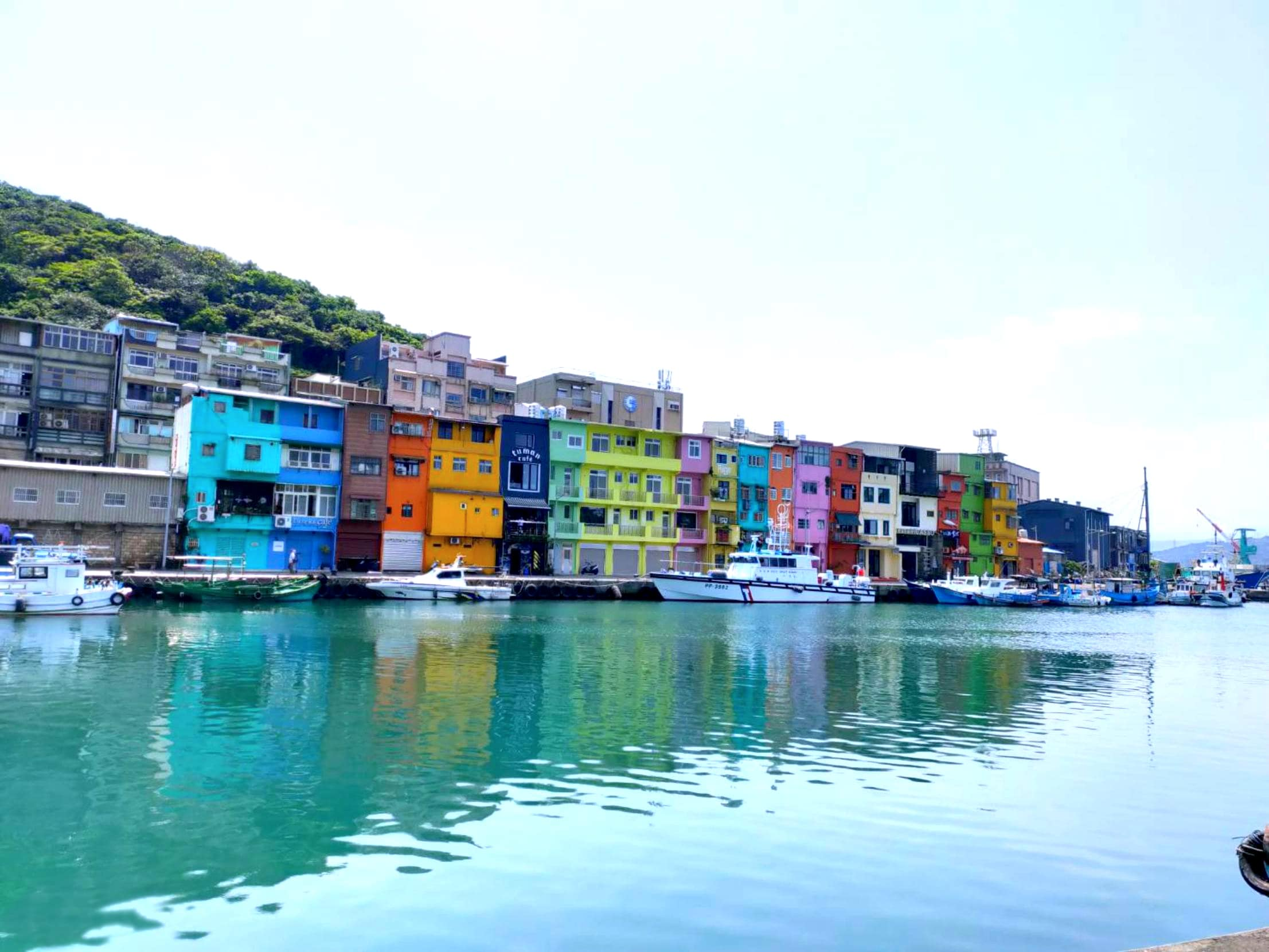 台北出發 愛游和平島天涯海角一日游