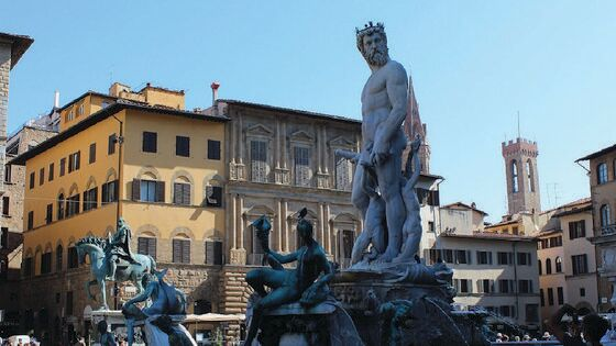LIVE Interactive Tour: Uncover The History Of The Famous Medici Family