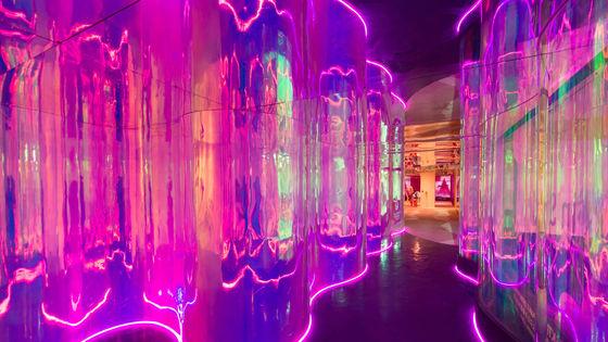 K11 Art Mall LOMOGRAPHY展覽即影即有體驗套票 (半價起|無須指定入場日期)