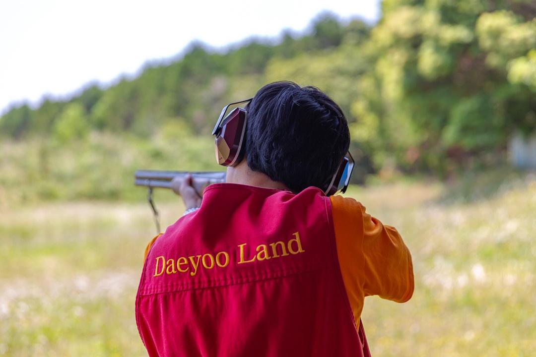 Jeju Daeyoo ATV and Hunting Land Ticket