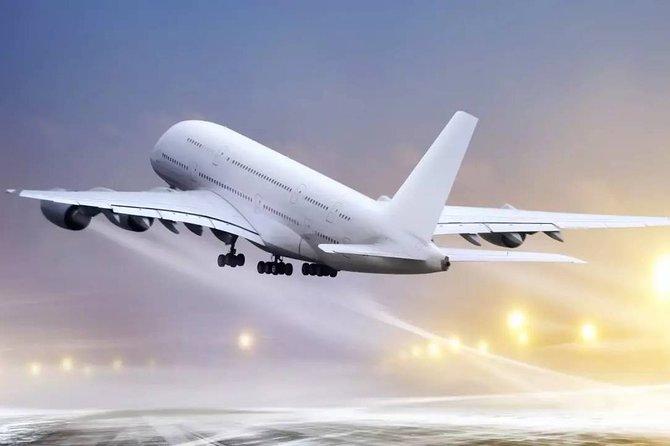 Private Round-Trip Transfer:Qingdao Liuting International Airport(TAO)