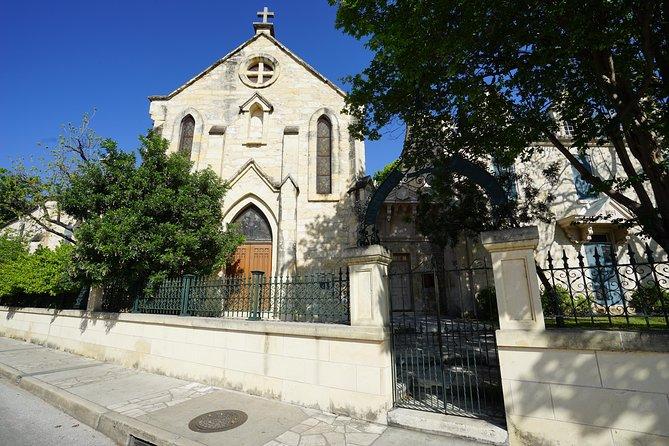 Half-Day Morning City Tour of Historic San Antonio