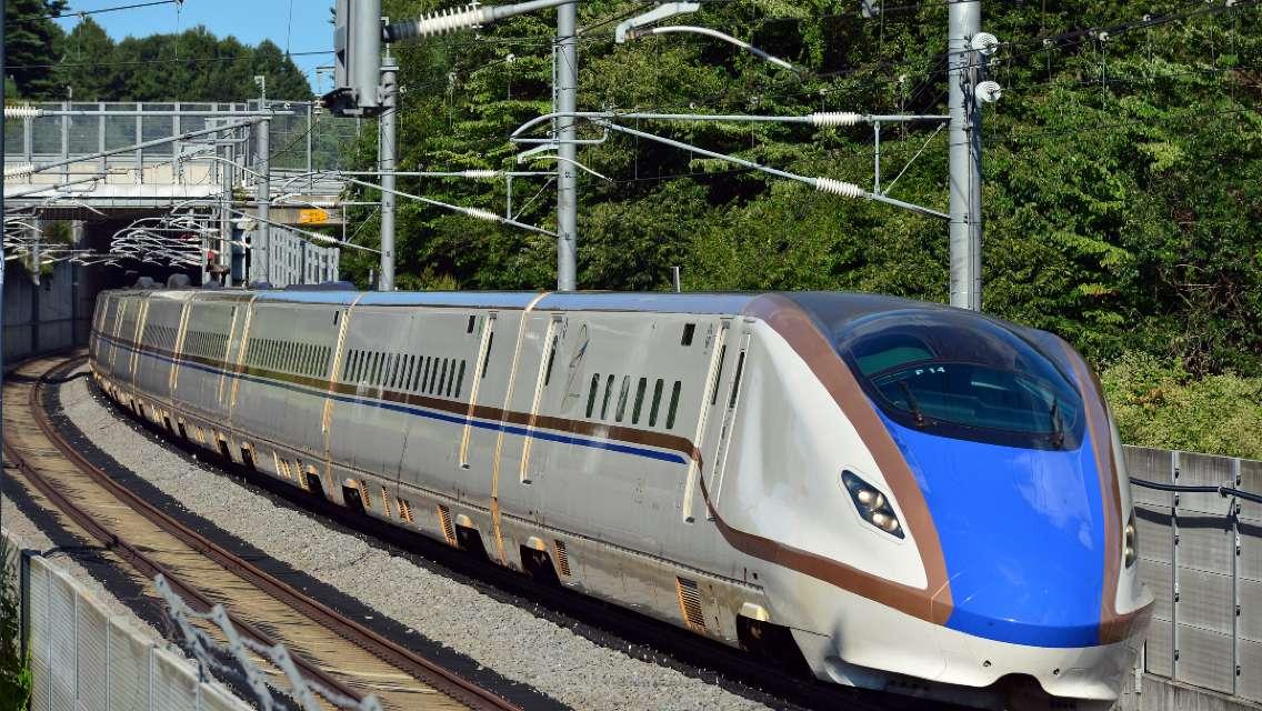 JR Pass 東日本鐵路5天周遊券(長野、新瀉地區)