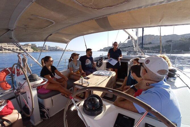 EcoMarine Malta marine life spotting