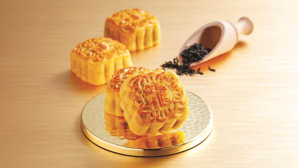 The Kowloon Hotel Tsim Sha Tsui - Mooncake Series (Self Pick-up   Up to 20% off)