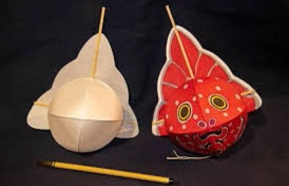 青森縣丨超高人氣金魚燈籠畫圖體驗,參觀日本刀制作工序的學習之旅!