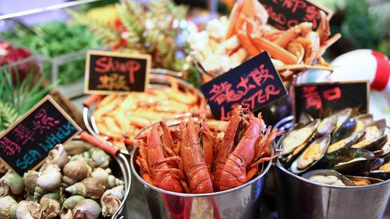 香港馬哥孛羅咖啡廳 - 午市/下午茶/晚市自助餐(低至79折)