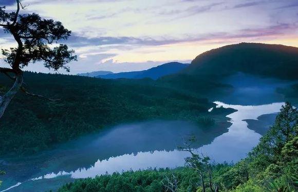 宜蘭太平山國家森林遊樂區門票