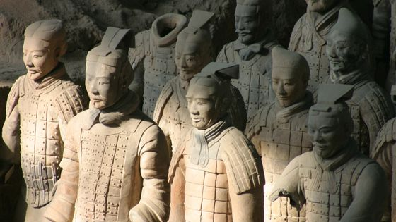 Xi'an 4-Hour Private Tour to Terracotta Warriors and Horses Museum