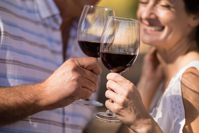Mon & Sat - Beyond The Grape: Explore With A Local - Troodos Mountains thru Wine