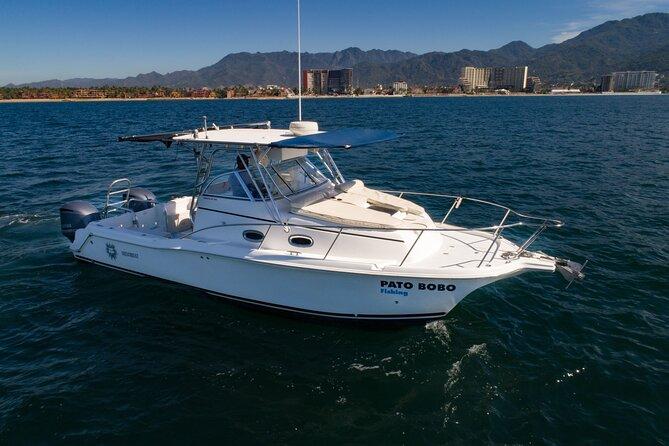 Sport Kat boat