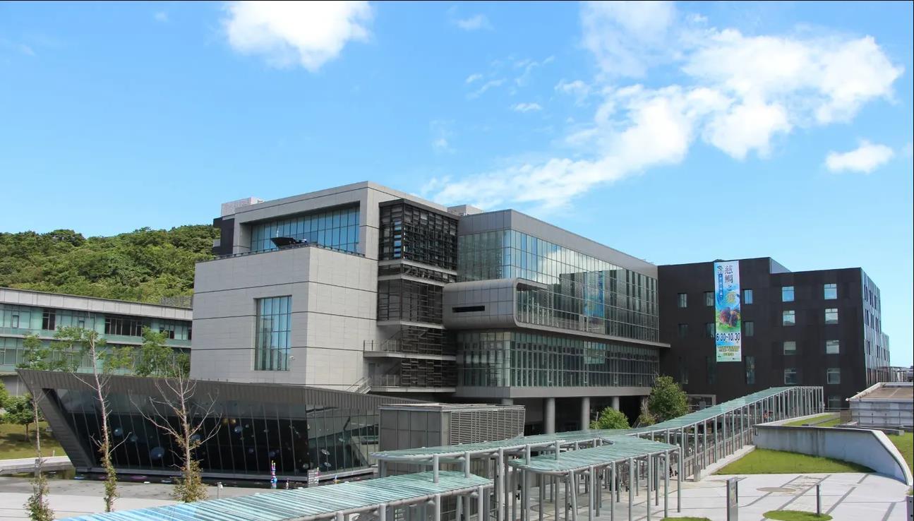 基隆國立海洋科學博物館門票