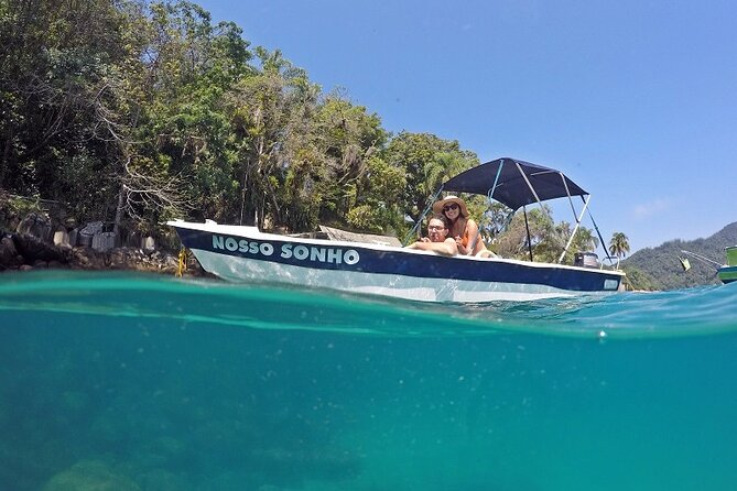Boat Tour to Beaches and Islands