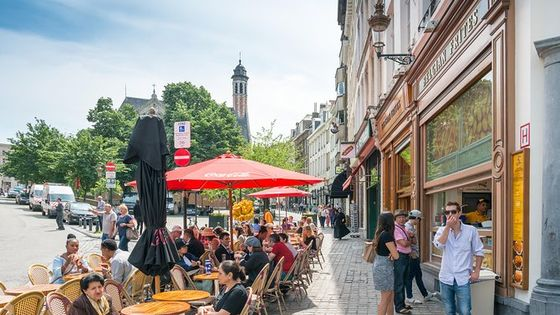 Private Brussels Beer Tour with a Local Expert ★★★★★