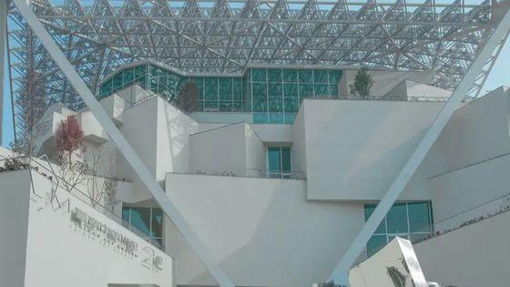 台南|美術館一館&二館|門票