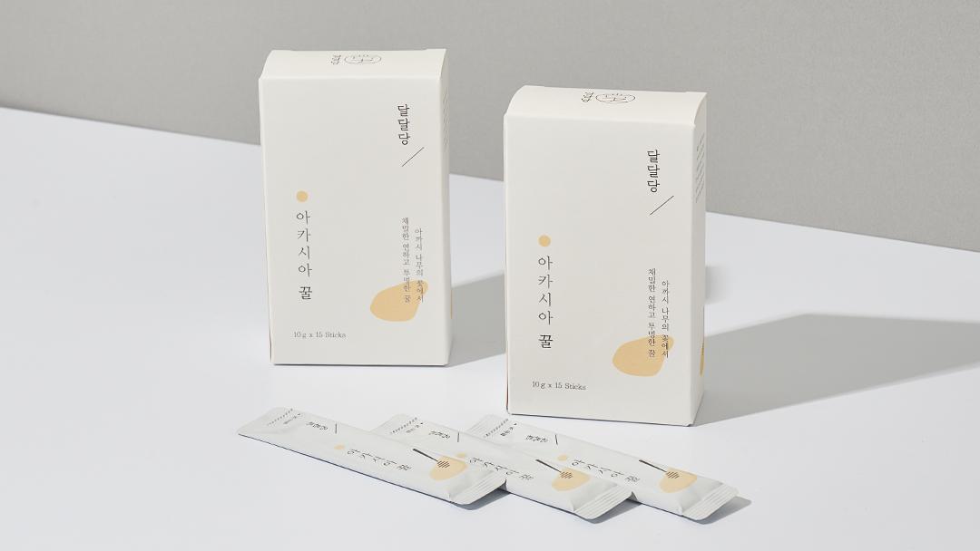 달달당 아카시아 꿀스틱 (30개입)