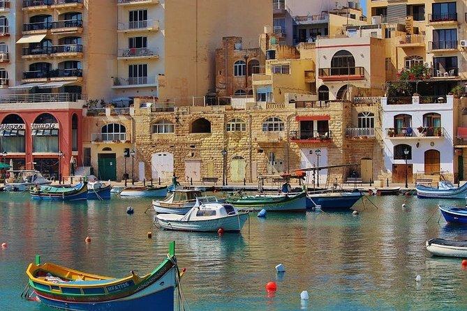 Discover Highlights of Valletta Malta's Capital City